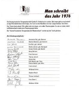 1976-vereinsgruendung