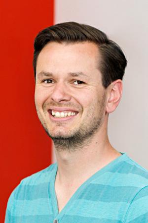 Christoph Röder : 2. Vorsitzender