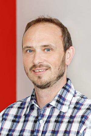 Frank Prüfer : 1. Jugendwart