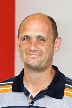 Michael Pörtner : Geschäftsführer
