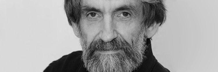 Wir trauern um Gerhard Egenolf
